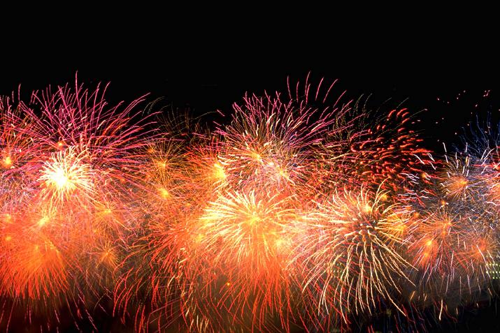 琉球海炎祭2015